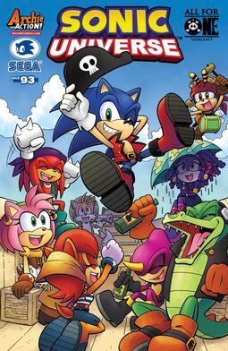 SonicUniv93vaiant
