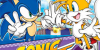 Sonic Select Book 8