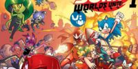 Sonic the Hedgehog: Worlds Unite Battles