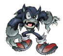 Werehog (Another Time, Another Place)