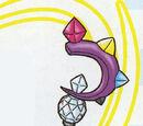 Jeweled Scepter
