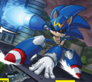 Sonic Man (Roboticized Master)