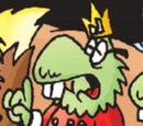 Nerb King