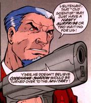 GUN Colonel