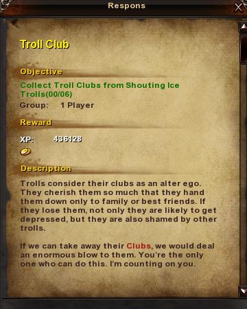 49 Troll Club