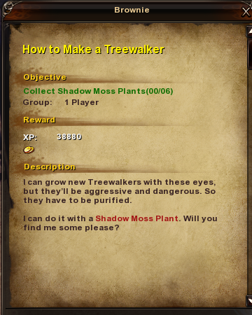 131 How to Make a Treewalker