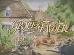 Grace & Favour titles