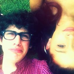 File:Matt and Ariana.jpg
