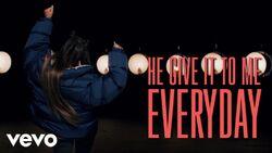 EverydayLyricVevo