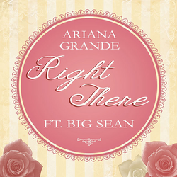 Right There Artwork