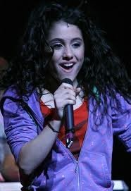 Ariana in 13 The Musical