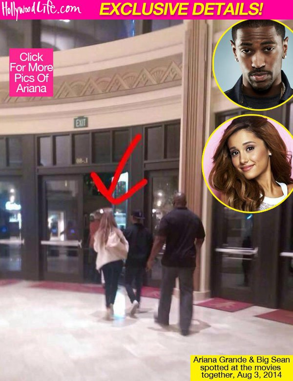 ariana grande dating game Ariana grande's fans believe the singer may be secretly engaged to mac miller after she wore an enormous diamond on her ring finger during one love manchester.