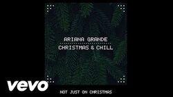 Ariana Grande - Not Just On Christmas (Audio)