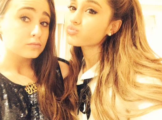 File:Arianagrande with her best friend alexa throwback.png