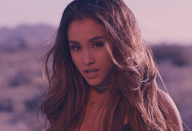 File:Ariana Grande - Into You (Music Video Still).png