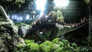 ARK-Stegosaurus Screenshot 003