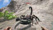 ARK-Pulmonoscorpius Screenshot 006