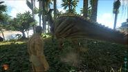ARK-Parasaurolophus Screenshot 002