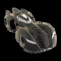 XboxBatmobile