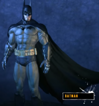 Batman-0