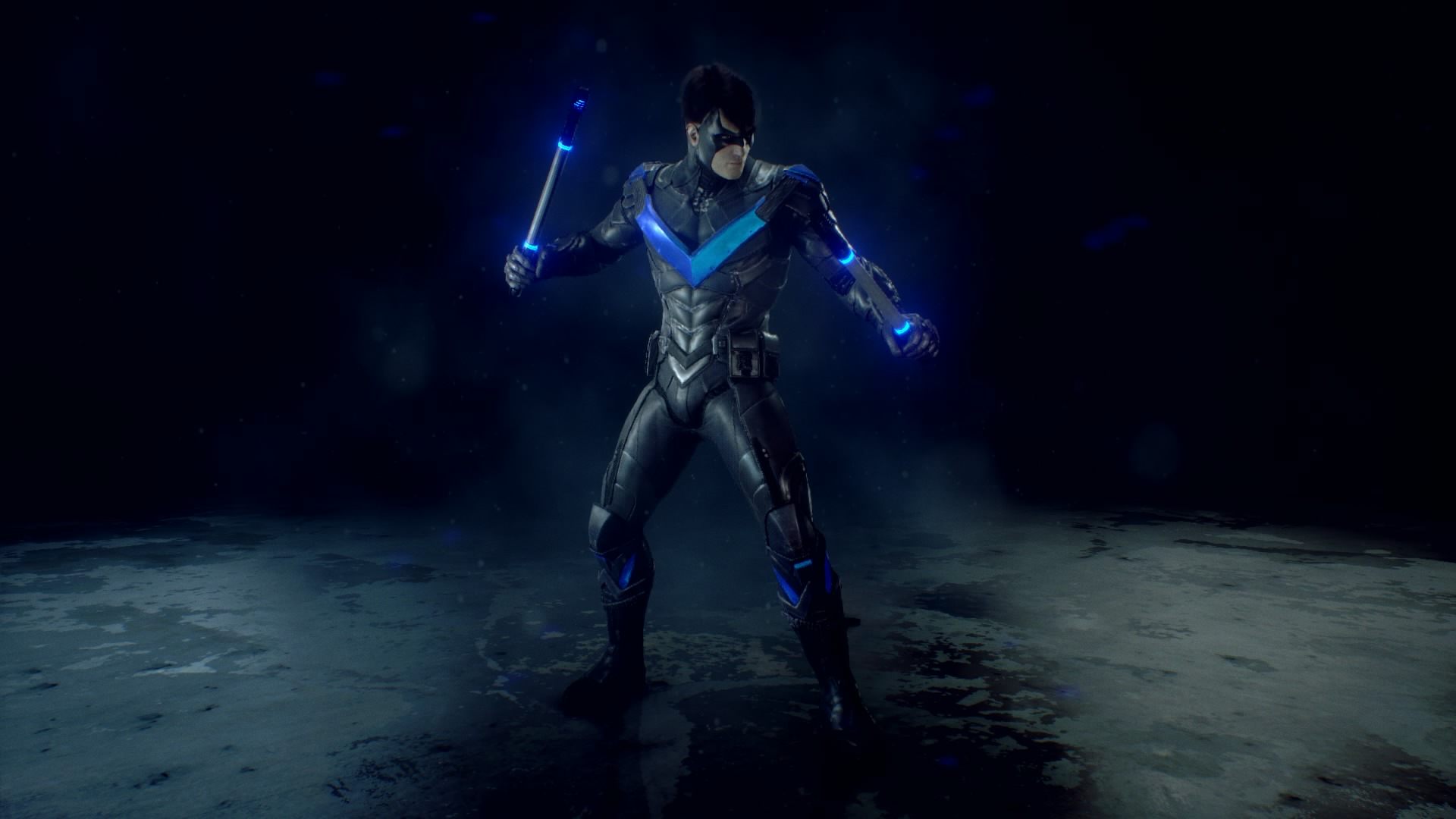 hopes for nightwing dlc wb games community