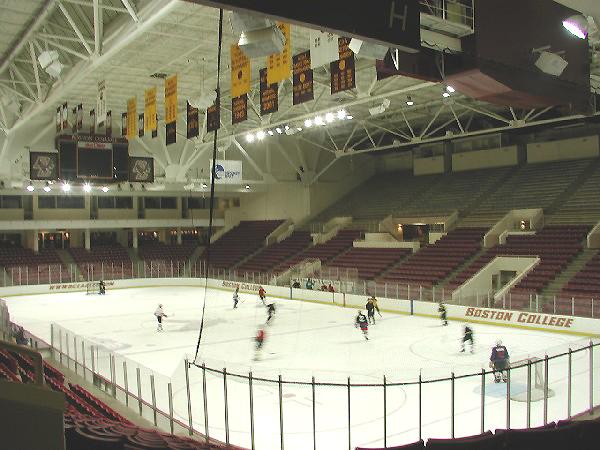 Bc arena