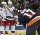 Rangers records rewritten in 5-1 trouncing of Islanders