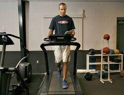 Roccotreadmill