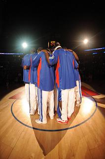 Team LA