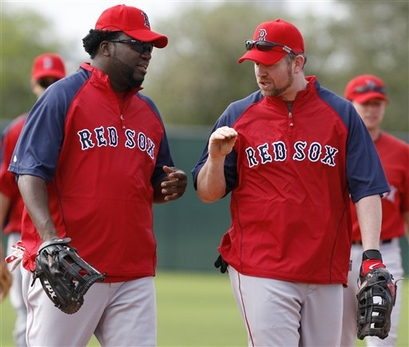 File:David ortiz and sean casey, boston red sox.jpg