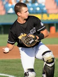 Buster Posey(10)(1)