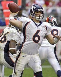 Broncos Cardinals Footb(2) t600
