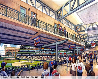 File:TwinsBallpark concourse.jpg