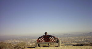 E over Phoenix