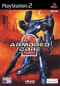 256px-Armored Core 2 cover art