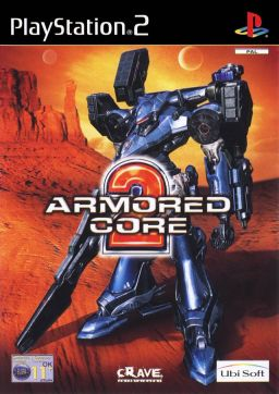 Amore Core ps2