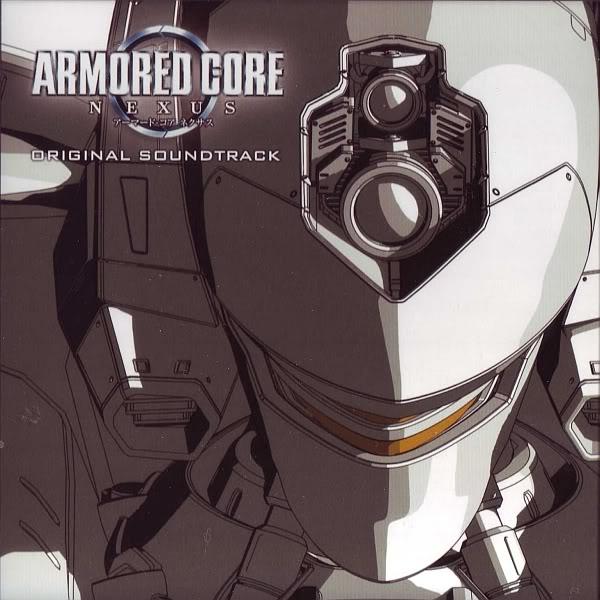 Nexus Armored Core Armored Core Nexus Original
