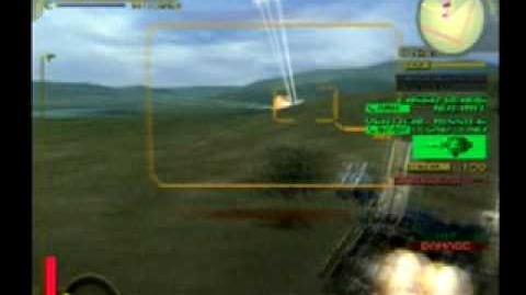 Armored Core Last Raven Destroy AC Sundial