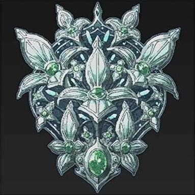 Eugene - Emblem
