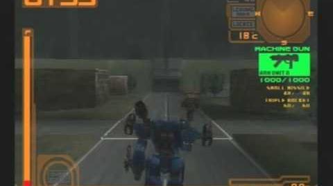 Let's Play Armored Core 2 - Investigate Murakumo Dome-0