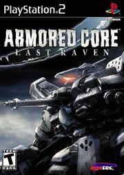 Last Raven