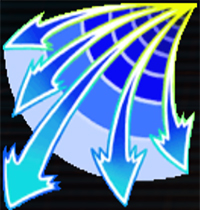 Shooting Star - Emblem