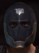 Tyson Rios - Army of Two Wiki - Army of Two: The 40th Day ...