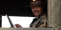 Sergeant Wendell Baker
