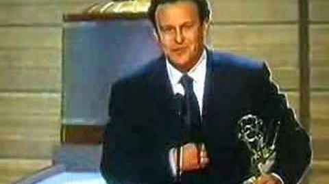 Arrested Development Emmy Win (Season 1)