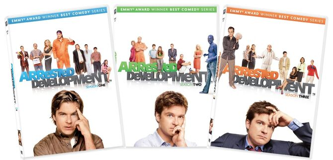 AD DVDs design 2