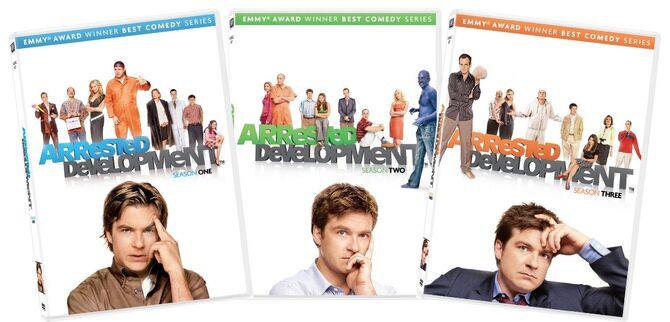 AD DVDs design 2