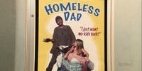 Homeless Dad