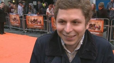 Arrested Development Michael Cera reveals all about the new series