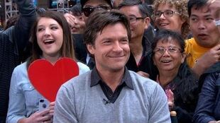 Jason Bateman Prepares to Make You Laugh in 'This Is Where I Leave You'
